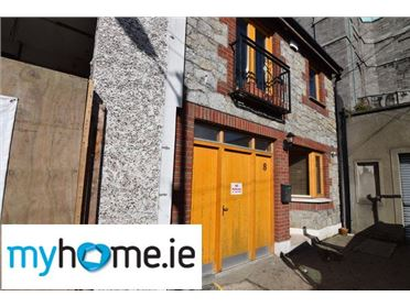 Photo of Richmond Mews, Rathmines, Dublin 6