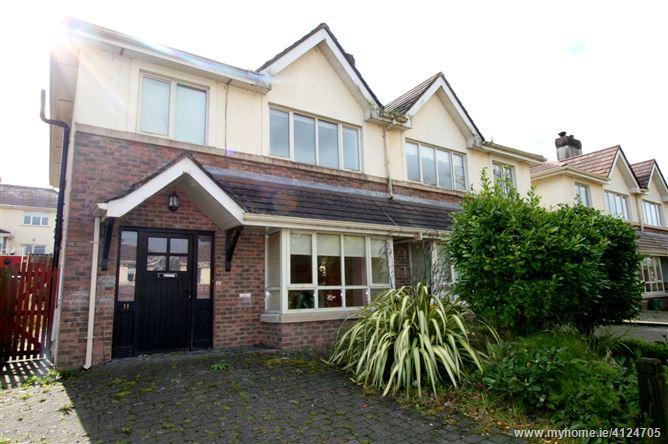 Property image of 11 Bramble Wood, Dunaree Lane, Kingscourt, Cavan