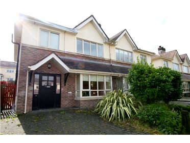 Photo of 11 Bramble Wood, Dunaree Lane, Kingscourt, Cavan