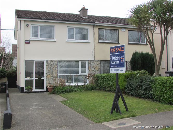 79 Marsham Court Stillorgan County Dublin