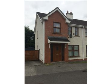 Photo of 11 Clonmeen Rise, Edenderry, Offaly