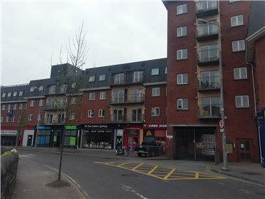 Photo of 4B Crawford Hall, Wandesford Quay, City Centre Sth, Cork City