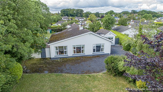No. 1 Ballinakill Crescent, Ballnakill, Dunmore Road, Waterford
