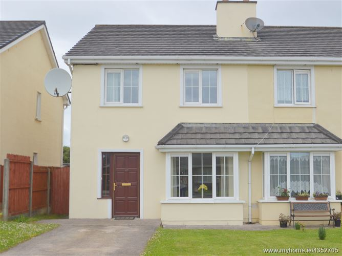 28 The Crescent, Lus an Ime, Cloyne, Cork