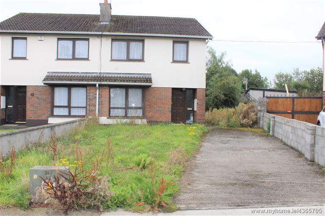 Image for 21 Beech Road, Connell Drive, Newbridge, Kildare