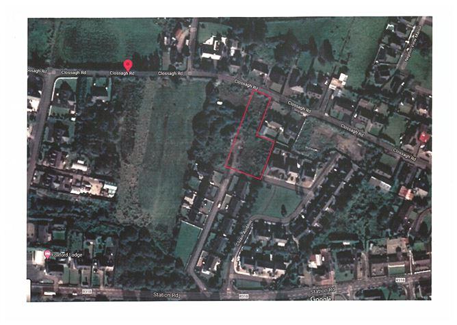 Main image for Clossagh Rd, Foxford, Mayo