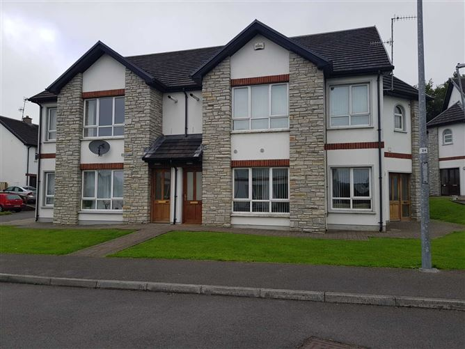 Main image for Apt 41D Forest Park, Killygordon, Co. Donegal