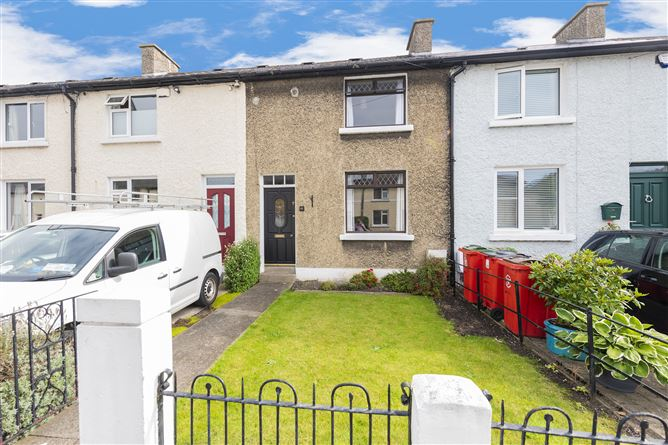 Main image for 41 WALSH ROAD, Drumcondra, Dublin 9