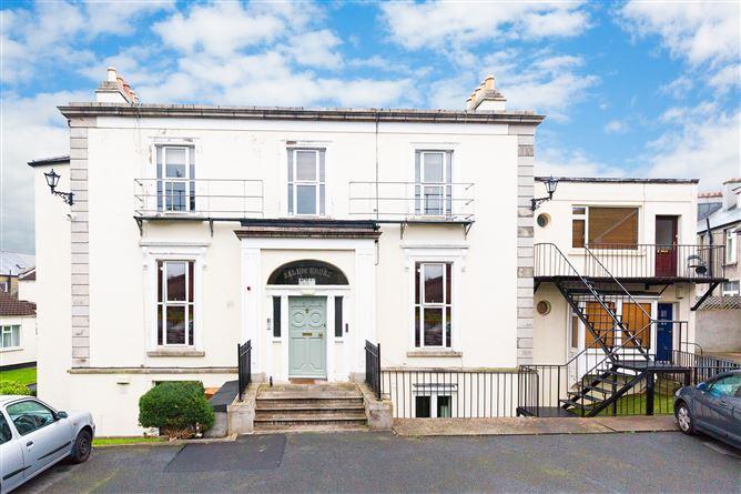 Main image for 4 Salem House, Rathmines, Dublin 6