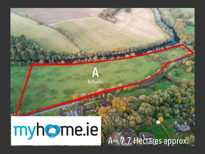 Main image for Ballyellis, Mallow, Co. Cork