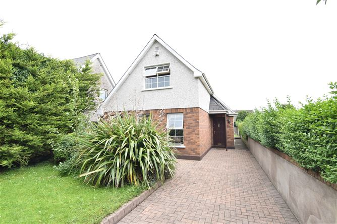 4 Whitethorn Grove, Celbridge, Kildare
