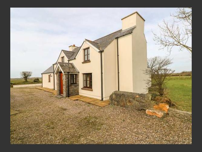 Main image for Maerdy Lodge, SOLVA, Unknown country