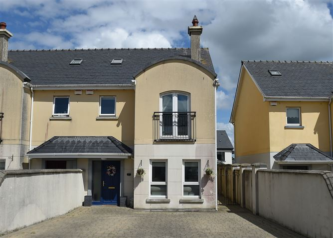 Main image for 9 Fern Close, Castle Heights, Carrigaline, Cork
