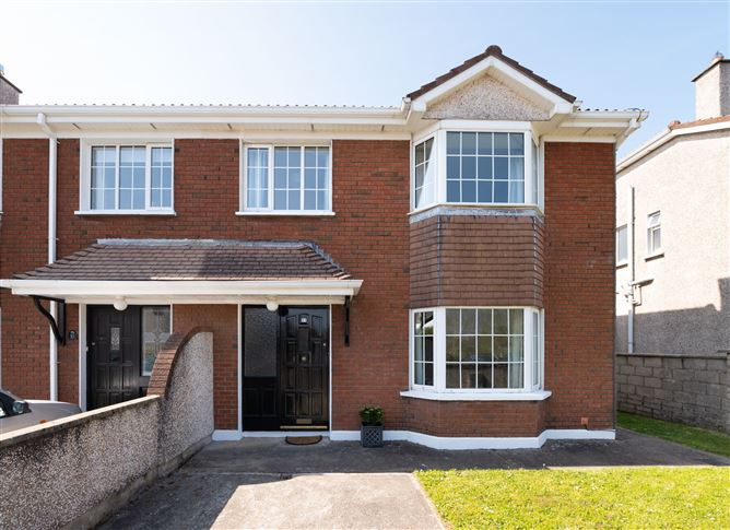 Main image for 11 Heatherton, South Douglas Road , Douglas, Cork, T12H7Y3
