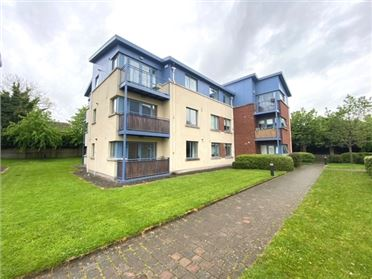 Main image for 32 The Courthouse, Rathcoole, County Dublin, D24 N446