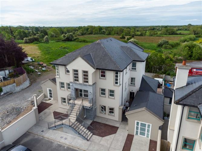 Main image for Apartment Block & c.3 Acres Zoned Lands At, Block B, Turners Court, Dublin Road, Athlone Town, Co. W, Co. Westmeath