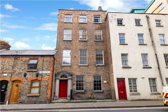 Main image for 1, 4 Ardee Street, Dublin 8, South City Centre
