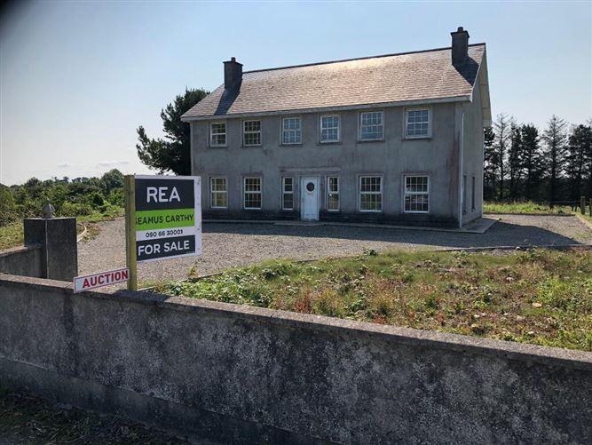 Main image for Loughglynn Road, Castlerea, Co. Roscommon