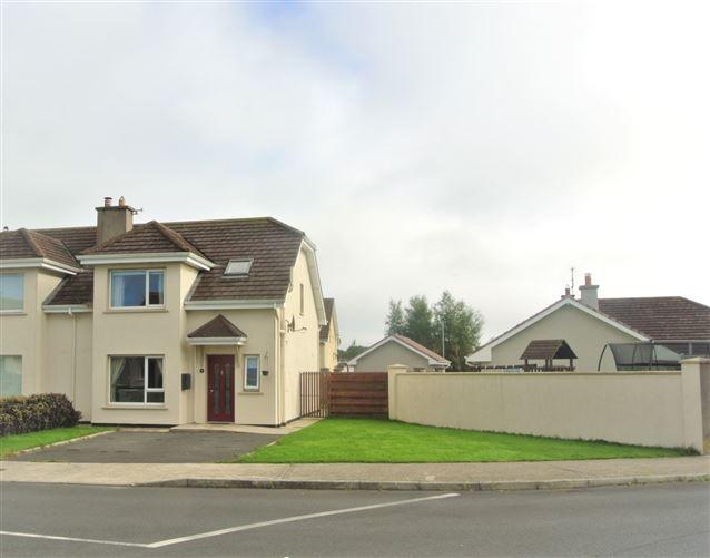 Main image for 8 Chapelgate, Kilmacow, Kilkenny