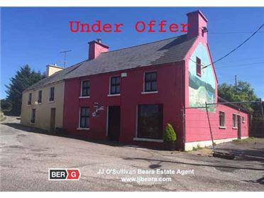 Main image of Holly's Bar, Ardgroom, Beara, West Cork