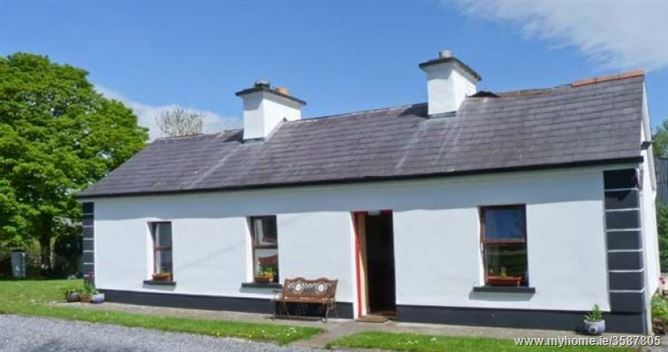Main image for Rockview House,CarracastleCharlestownCounty Mayo