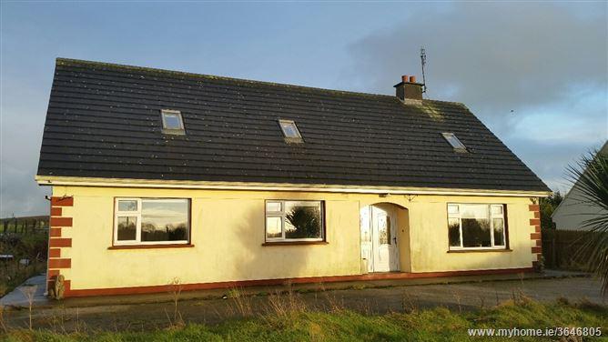 El Paradiso, Barnetstown, Knockraha Road, Watergrasshill, Cork