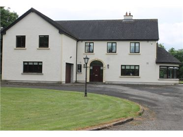 Leitrim House, Edenderry, Offaly