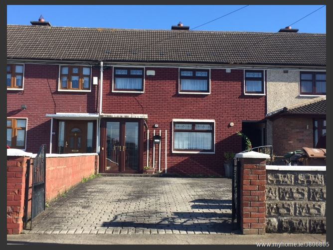 58 Cromcastle Green, Kilmore,   Dublin 5