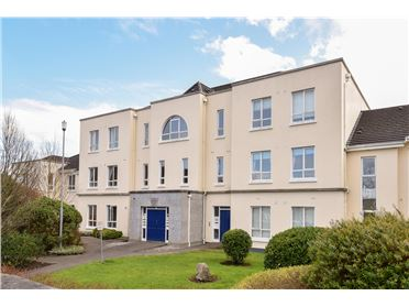 Main image of 15 Fort Lorenzo House, Taylors Hill, Galway City