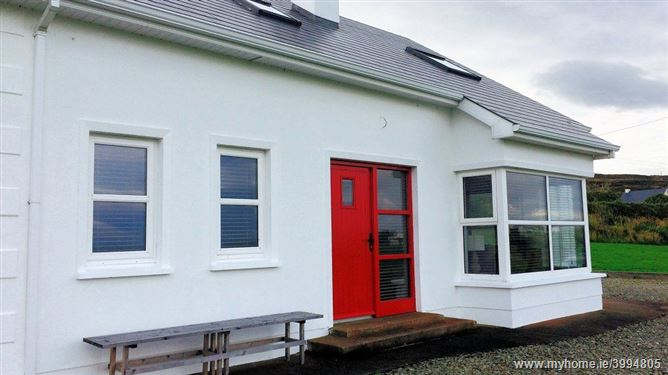 Main image for Seaview Cottage - Malin Head, Donegal