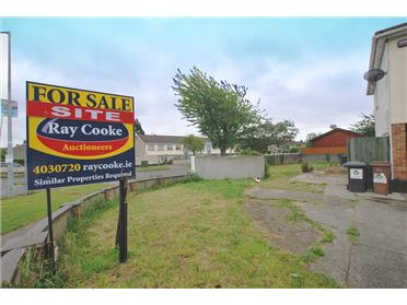 Photo of Site at 43 Cherrywood Villas, Clondalkin, Dublin 22