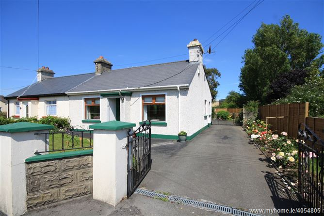 16 Newtown Cottages, Coolock, Dublin 5