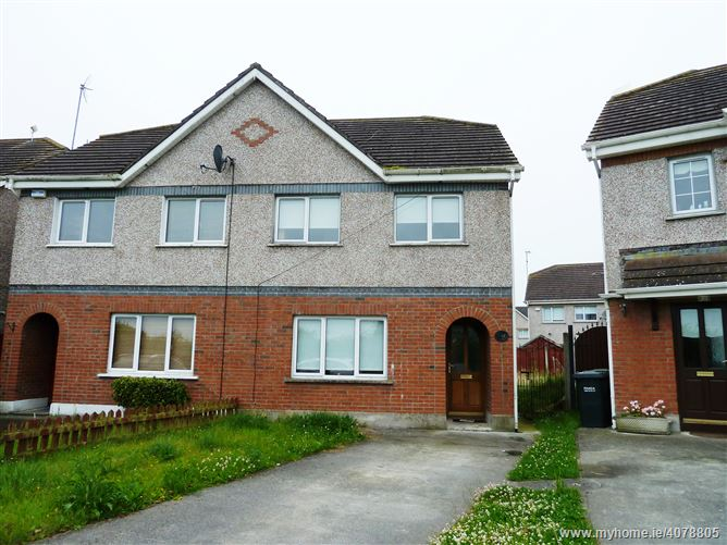 17 Chestnut Grove , Drogheda, Louth