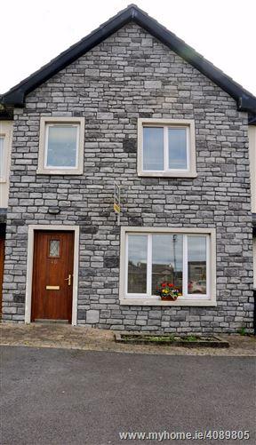 46 Carraig Mor, Loughrea, Galway