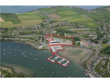 Main image of Crosshaven Boatyard & Development Lands, Crosshaven, Co. Cork.