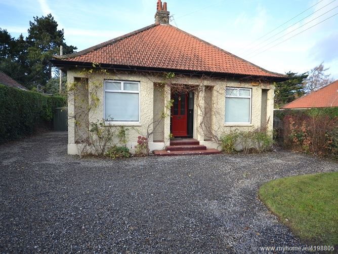 Tambou, Clonskeagh, Dublin 14