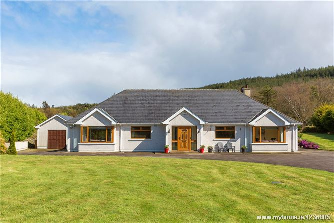 Mylup, Moneystown, Roundwood, Co Wicklow, A98 NA72