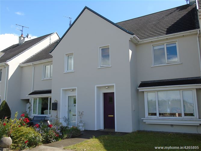 Property Price Register - 11 Barr na Claise, Innishannon, Co
