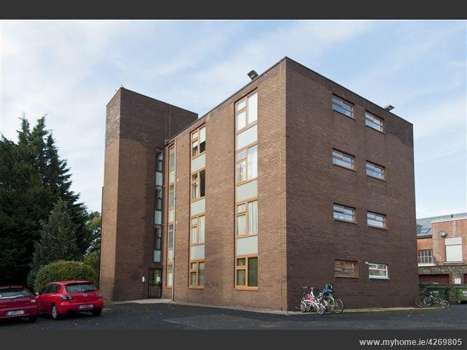 Apartment 19 Wynnefield House, Rathmines, Dublin 6