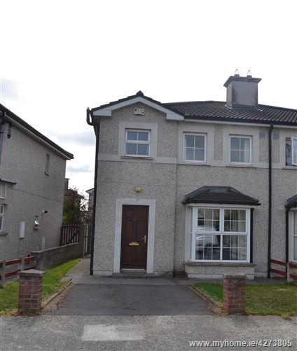 42 Pococke Lower, Johnswell Road, Kilkenny, Kilkenny