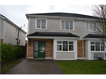 Photo of 31 Norbury Wood Green, Norbury Wood, Tullamore, Co Offaly