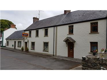 Straide Village, Foxford, Co. Mayo