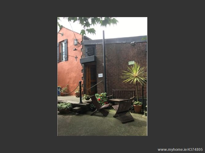 Image for Former Bubbles and Bark Unit, Rear of 98 Main Street, Bray, Co. Wicklow
