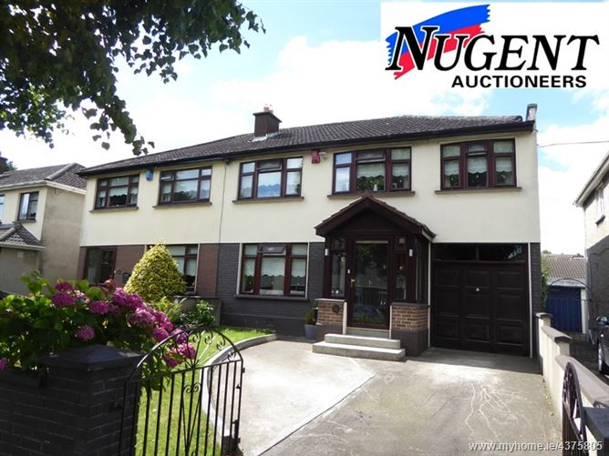 Main image for 22 Forest Close, Kingswood Heights, Kingswood, Dublin 24
