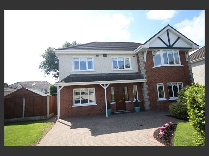 Main image for 26 Woodberry, Castleknock,   Dublin 15
