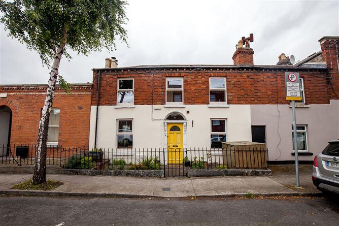 Main image for 31 Geraldine Street, Phibsboro, Dublin