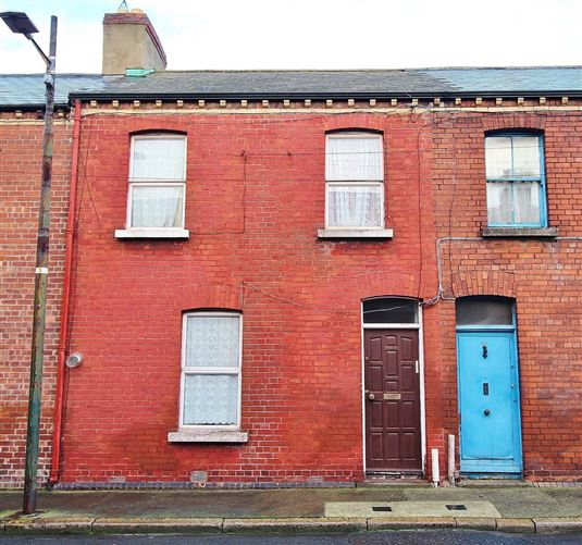 Main image for 30 Northbrook Terrace, North Strand, Dublin 3