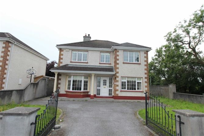 Main image for 11 Treanrevagh, Mountbellew, Mount Bellew, Co. Galway