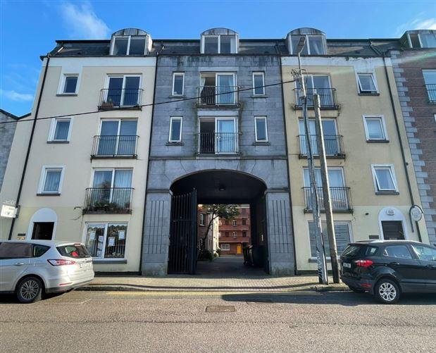 Main image for 22 Dun Laoi Union Quay, City Centre Sth, Cork City