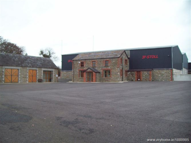 Collonbeg Farm, Collon, Co. Louth